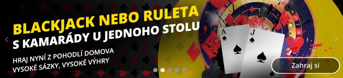 Fortuna Casino multiplayer ruleta