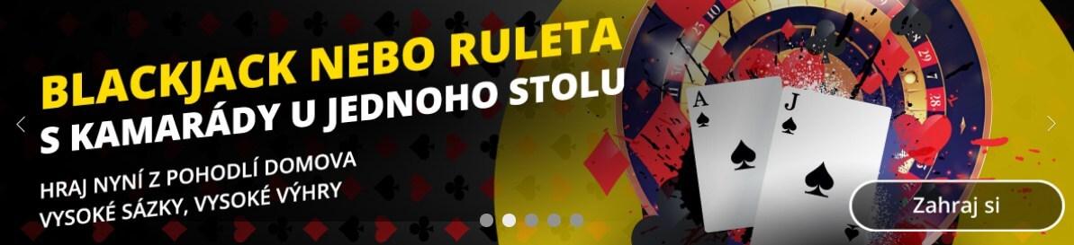Fortuna Casino multiplayer ruleta